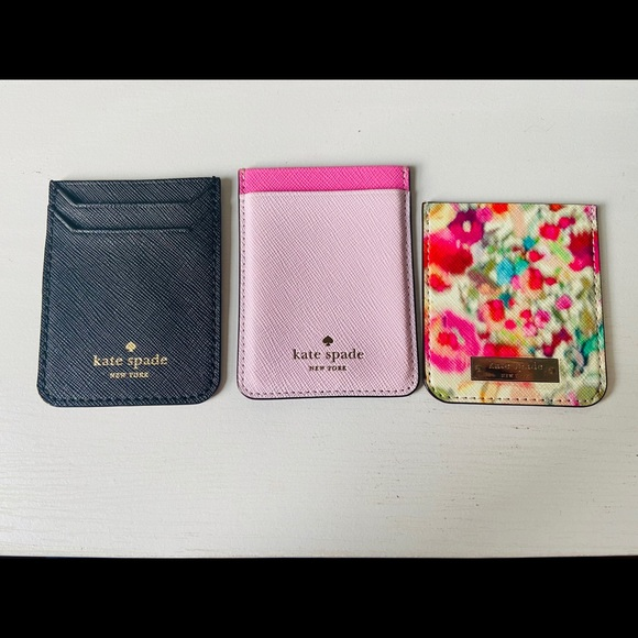 Kate Spade ♠️ cell phone accessory ( 3 available)